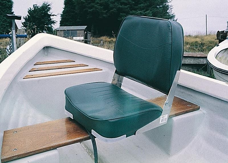 TLD Boat Seat image 1