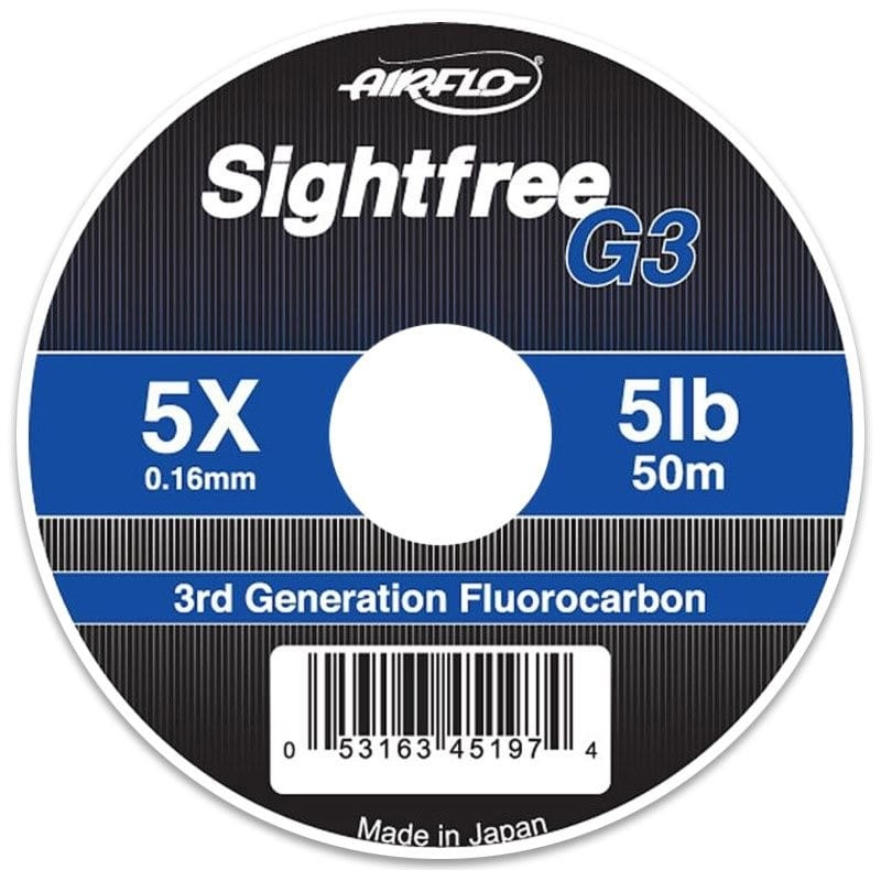 Sightfree G3 Fluorocarbon 100m