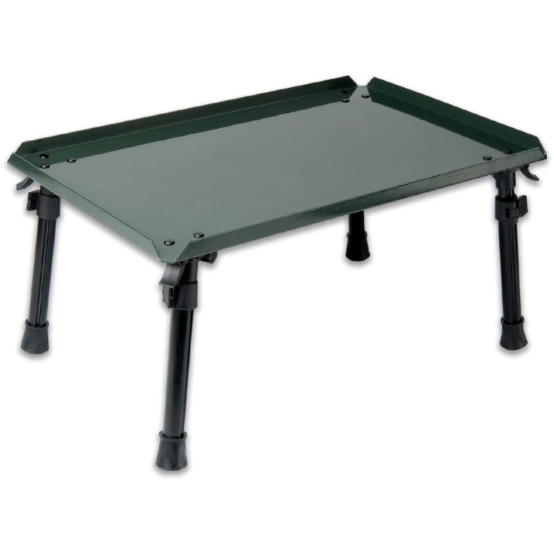 Lightweight Bivvy Table with adjustable legs