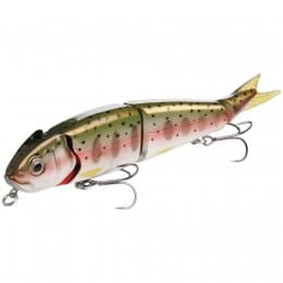 4Play Jointed Herring Swim & Jerk 19cm