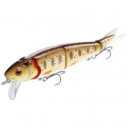 4Play Jointed Herring Lip Lure 19cm