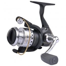 Passion Micro Fixed Spool Reel