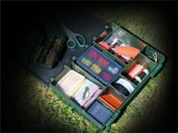 Box Logic Tackle Box Medium