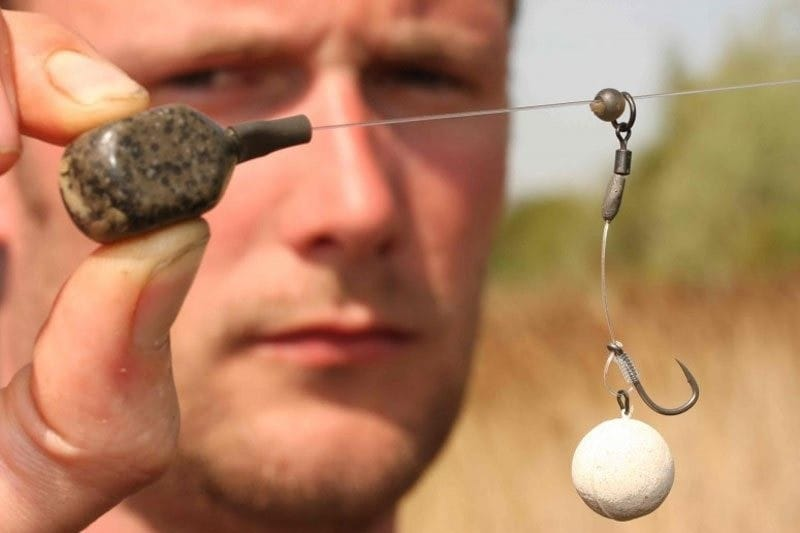 Choddy Barbless Carp Hooks Pack of 10 image 3
