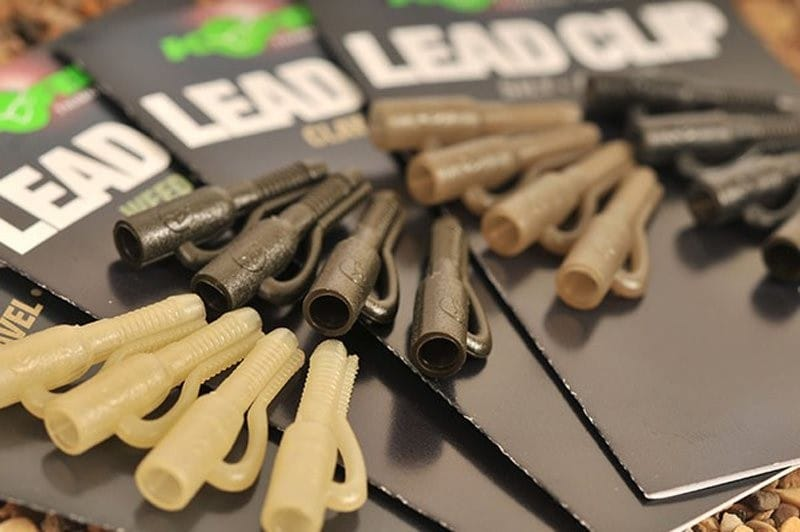 Lead Clip Pack of 10