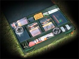 Box Logic Tackle Box Large