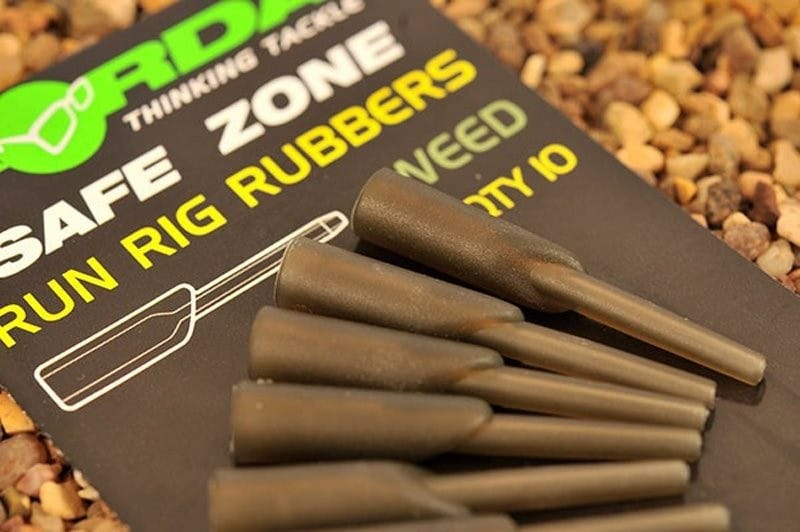 Run Rig Rubber (10 per pack) for holding swivel & rig tube image 2