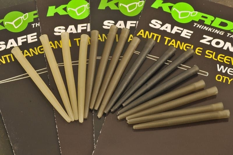 Anti Tangles Sleeves (25 per pack) image 0