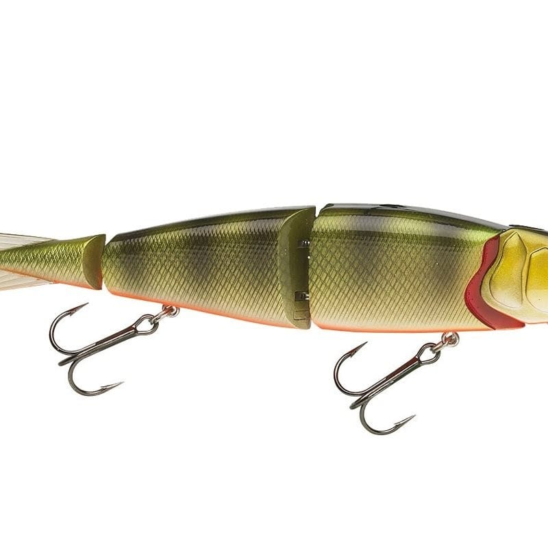 4Play Jointed Herring Swim & Jerk 9.5cm image 2