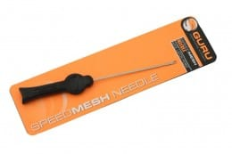 Speedmesh Needle for threading hooklengths through sticks & bags