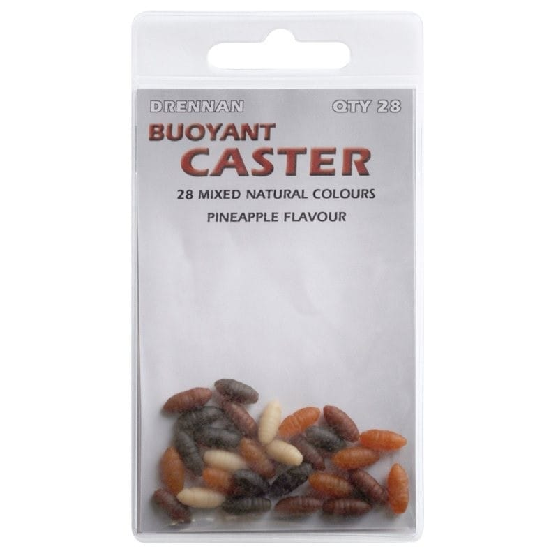 Buoyant Casters