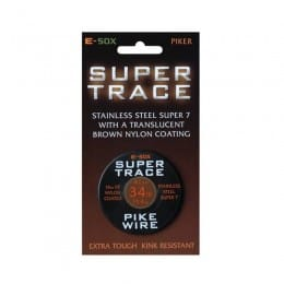 Esox Super Trace Pike Wire