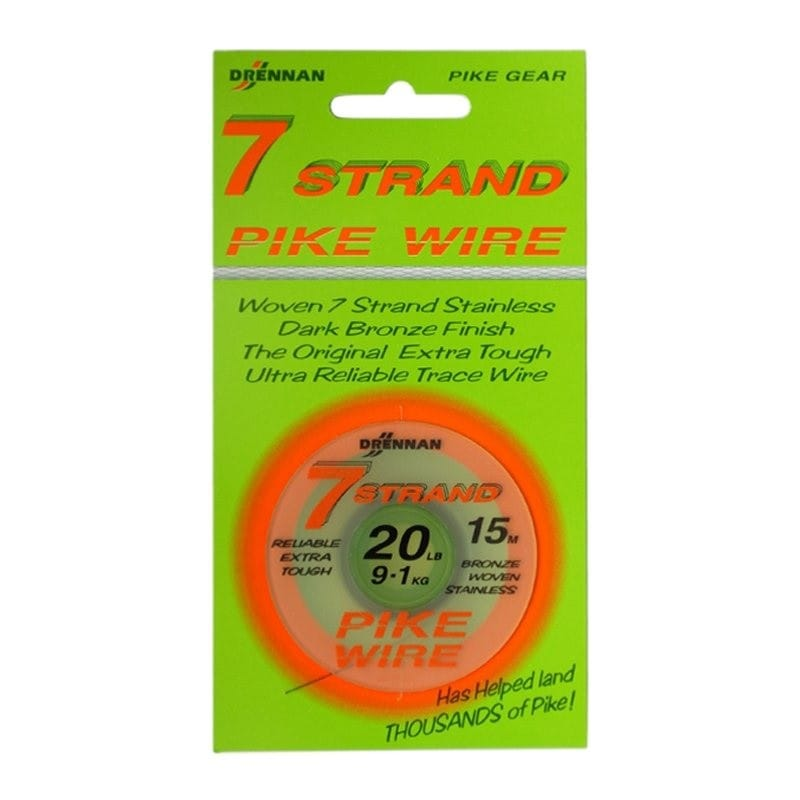 7 Strand Pike Wire image 0