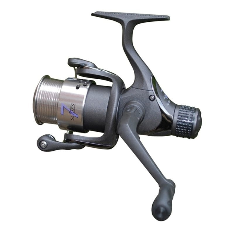 Series 7 Float Fish Reel