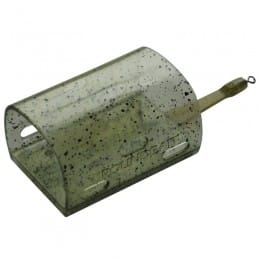 Oval Groundbait Feeder Standard