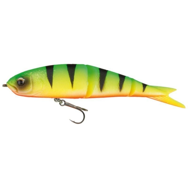 Soft 4Play Swim & Jerk Ready To Fish 19cm image 1