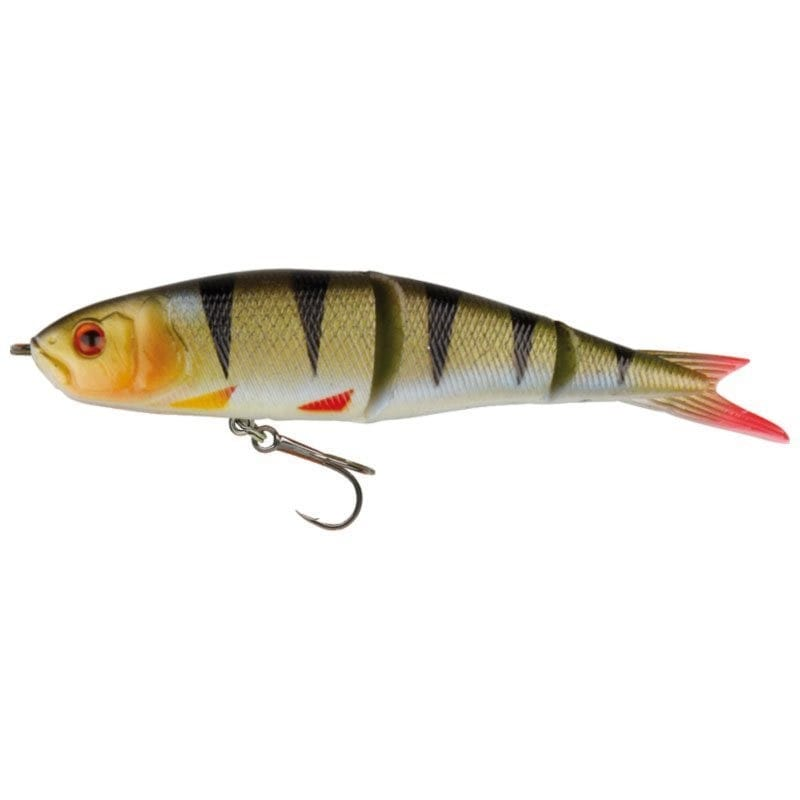 Soft 4Play Swim & Jerk Ready To Fish 19cm image 2