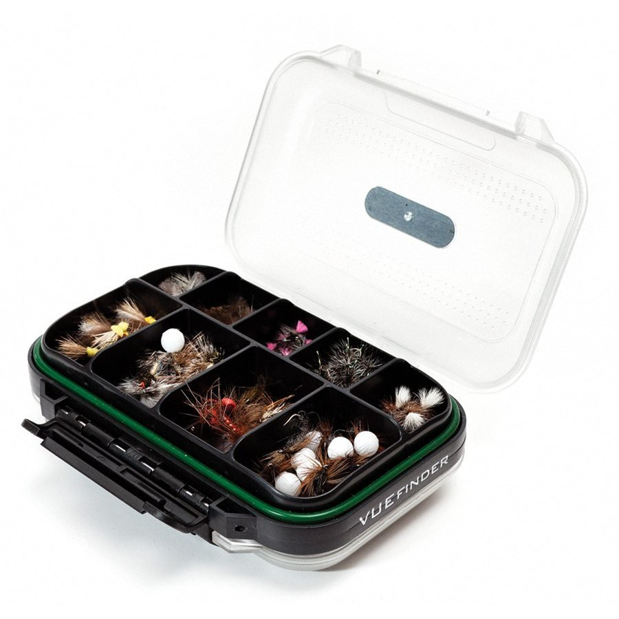 VUEfinder Dryfly Fly Box