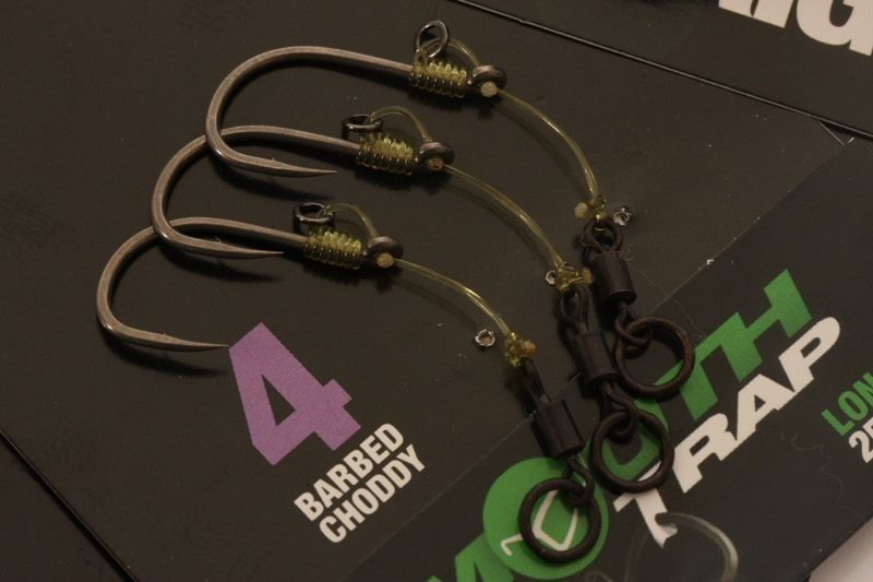 Chod Rigs Pack of 3