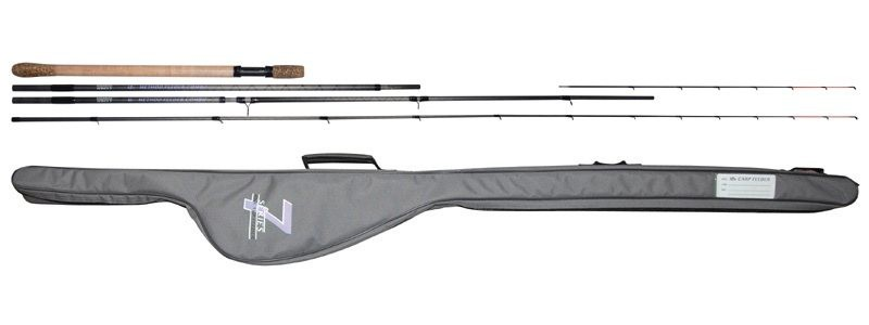 Series 7 Puddle Chucker Method Feeder Combo Rods
