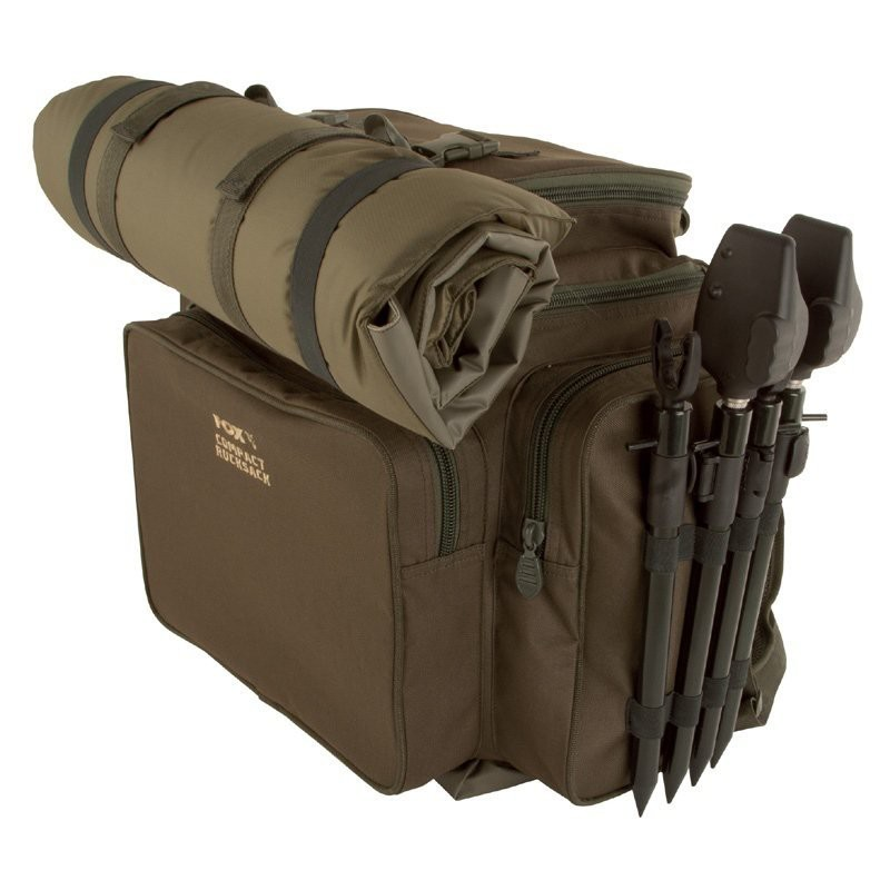 Specialist Compact Rucksack image 3