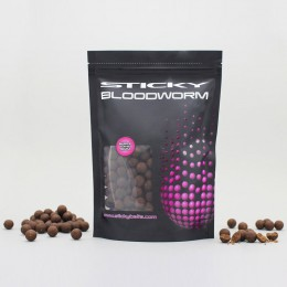 Bloodworm Shelf Life Boilies