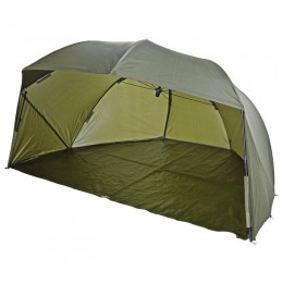 Oval Umbrella 55 with lightweight groundsheet
