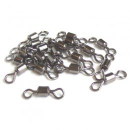 Fishing Swivels, Ball Bearing Swivels and Snaps at Lowest