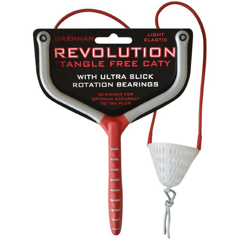 Revolution Tangle Free Catapults image 1