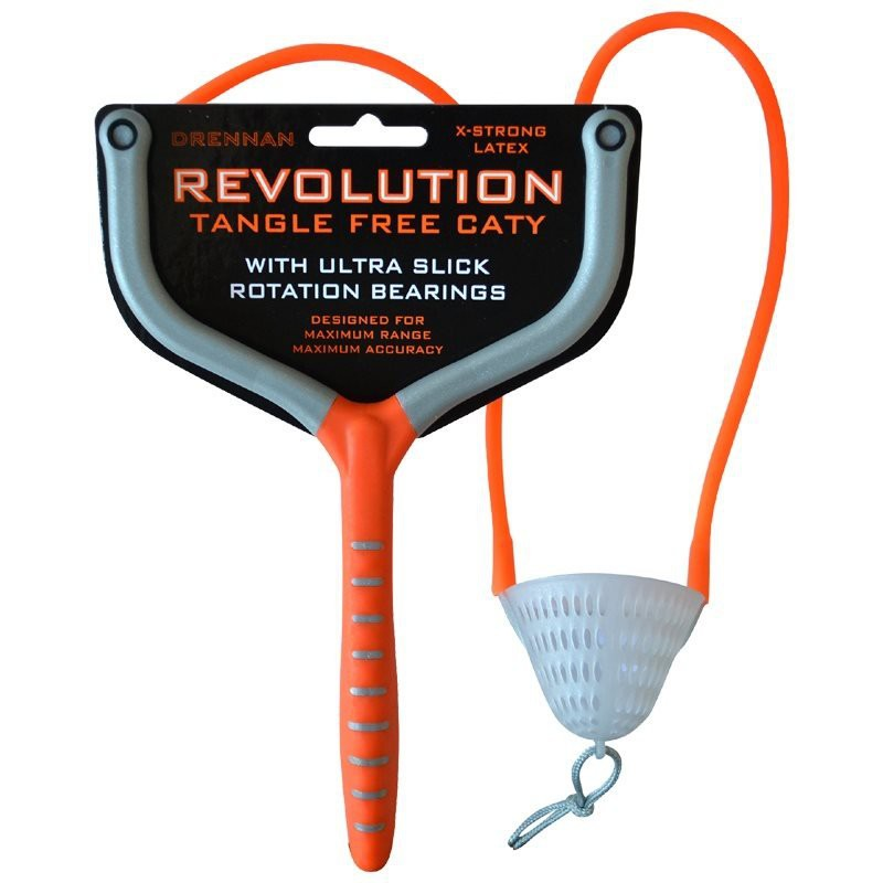 Revolution Tangle Free Catapult image 4