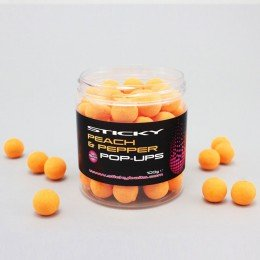 Hi Attract Peach & Pepper Pop Ups