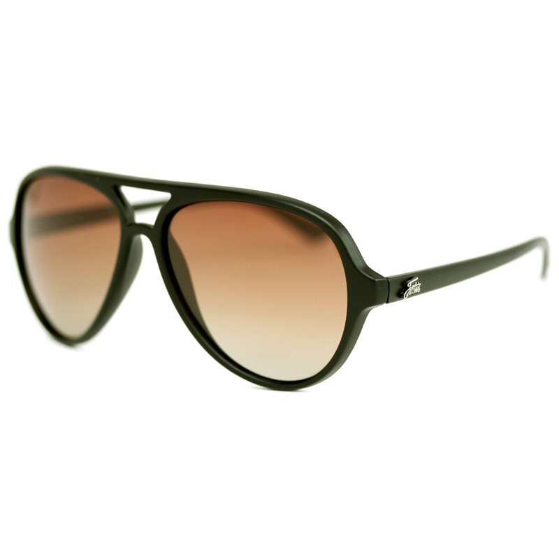 Aviator Polarised Sunglasses image 0