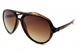 Aviator Polarised Sunglasses
