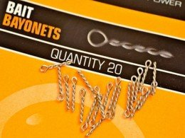 Bait Bayonets Pack of 20