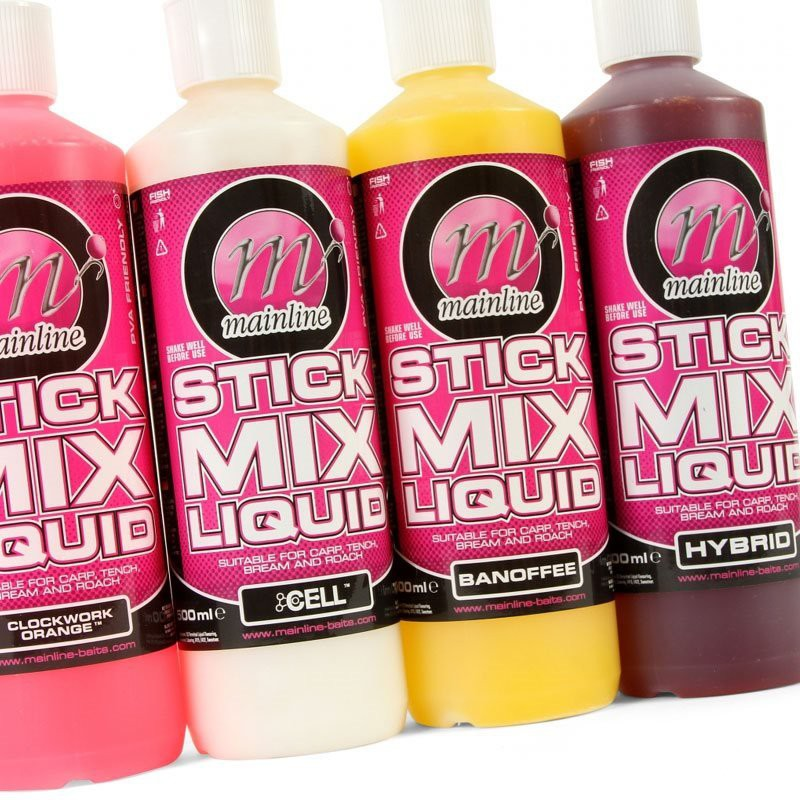 Stick Mix Liquids PVA Friendly 500ml