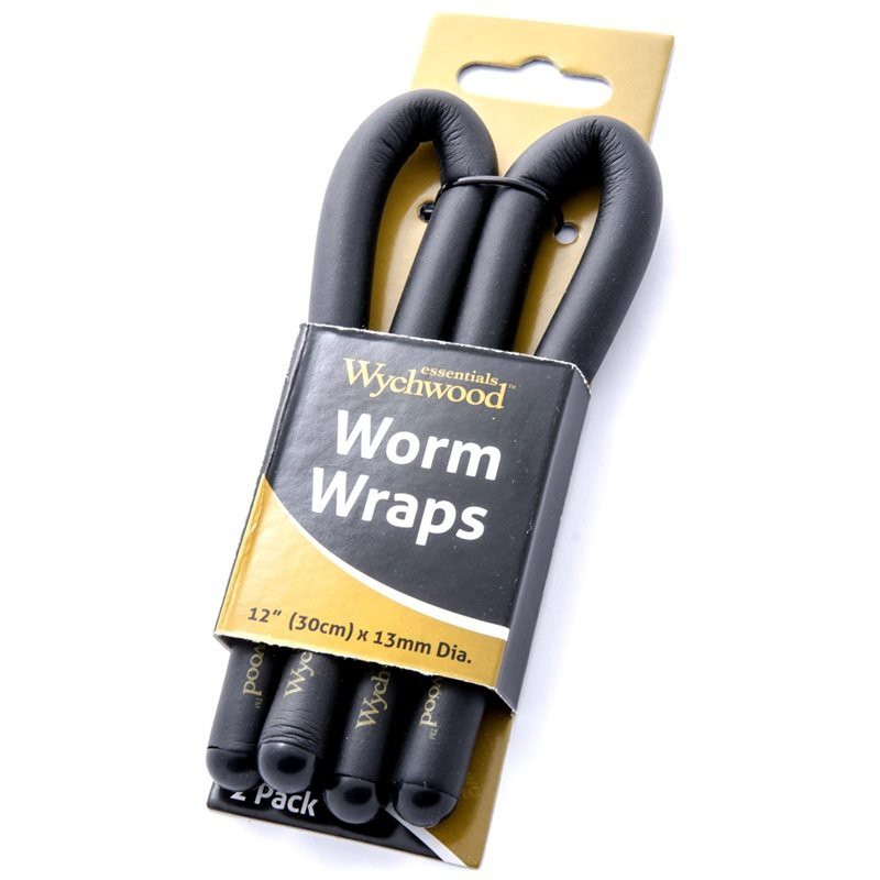 Essentials Worm Wraps
