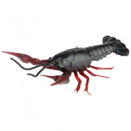 3D Crayfish Loose Body 8cm 4pcs