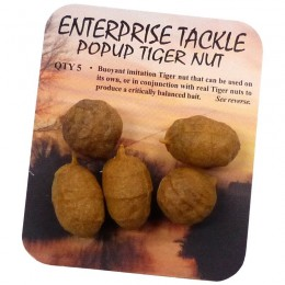 Pop Up Tiger Nuts