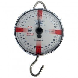 Limited Edition St George Angling Scales