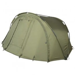 RS Plus Bivvy, simple 2 pole, 3 section frame