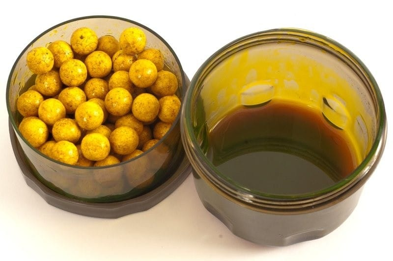 Infuza glug pot and boosted hookbait storage image 3