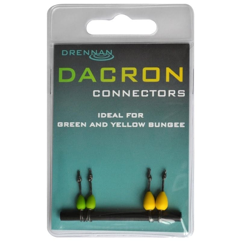 Dacron Connectors image 7