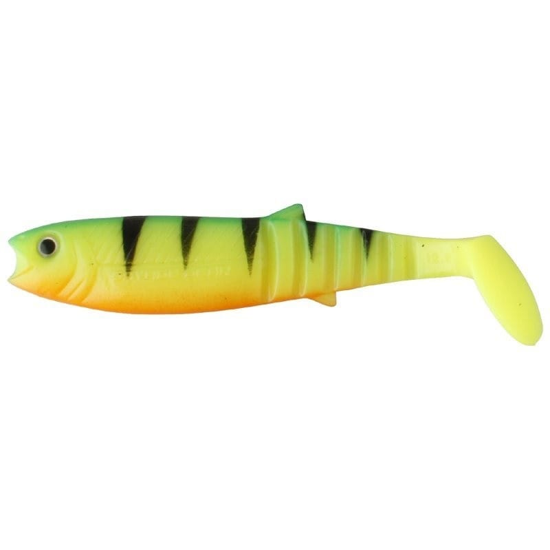Cannibal Shad Loose Body 8cm image 2