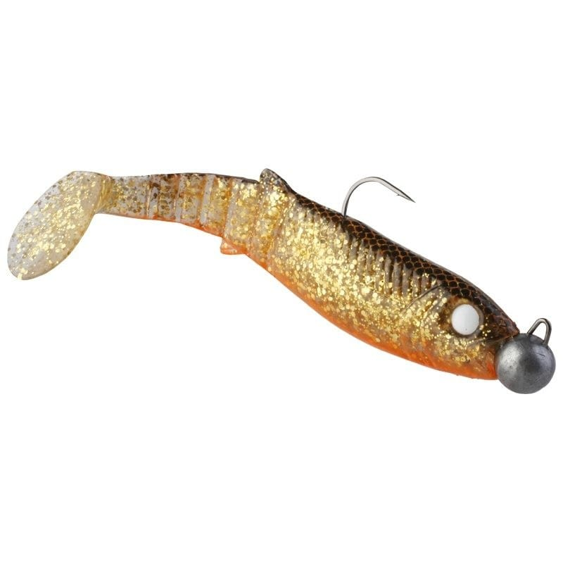 Cannibal Shad Loose Body 8cm