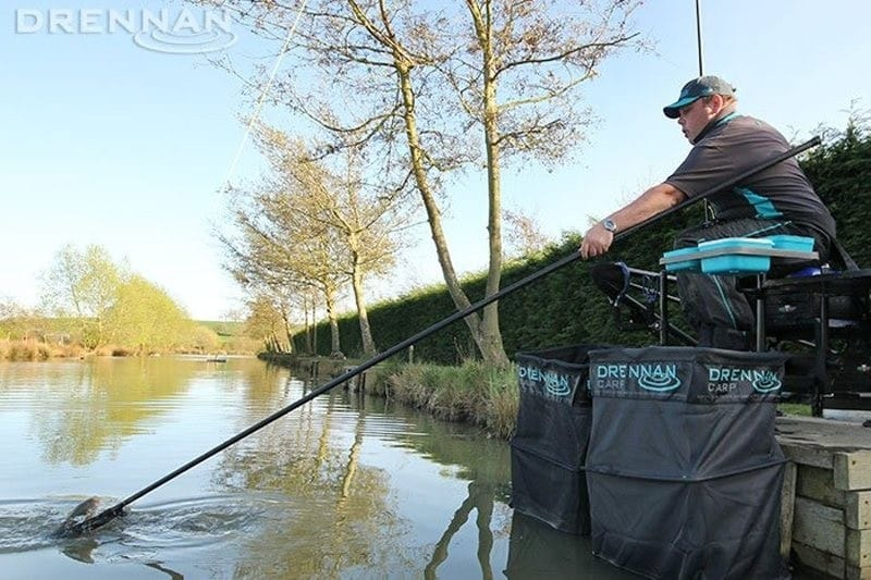 Match Carp Keepnet image 3