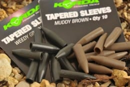 Tapered Sleeves (10 per pack)
