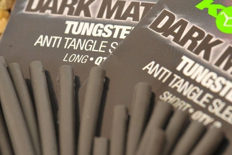 Dark Matter Anti Tangle Sleeves (8 per pack) image 1
