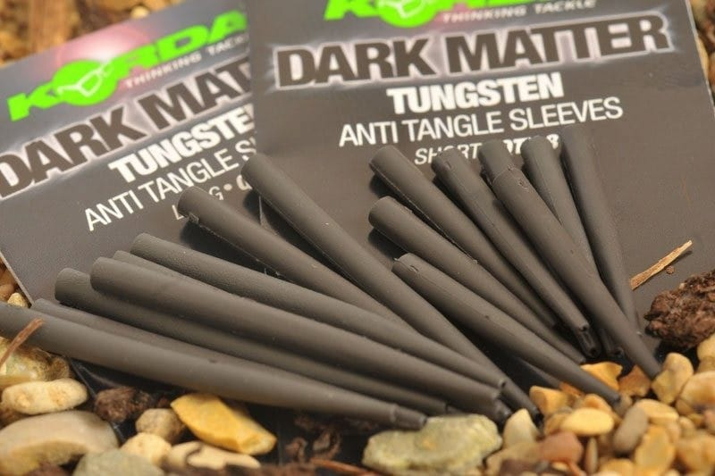 Dark Matter Anti Tangle Sleeves (8 per pack)