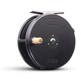 Wide Spool Perfect Fly Reel MADE IN ENGLAND
