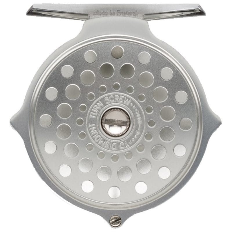 Bougle Fly Reels MADE IN ENGLAND image 1